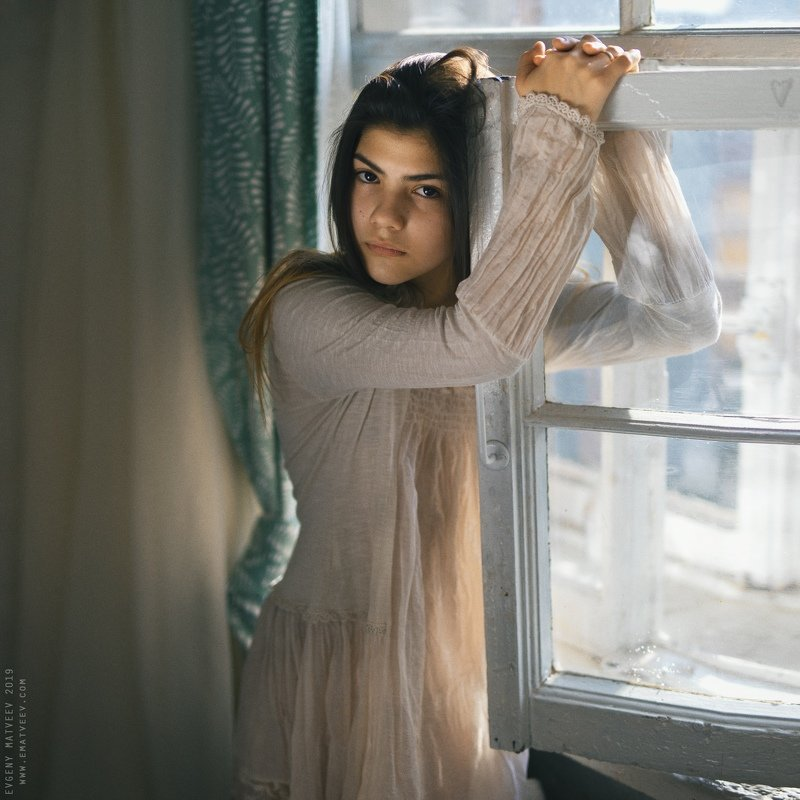 Анжелика. фото превью