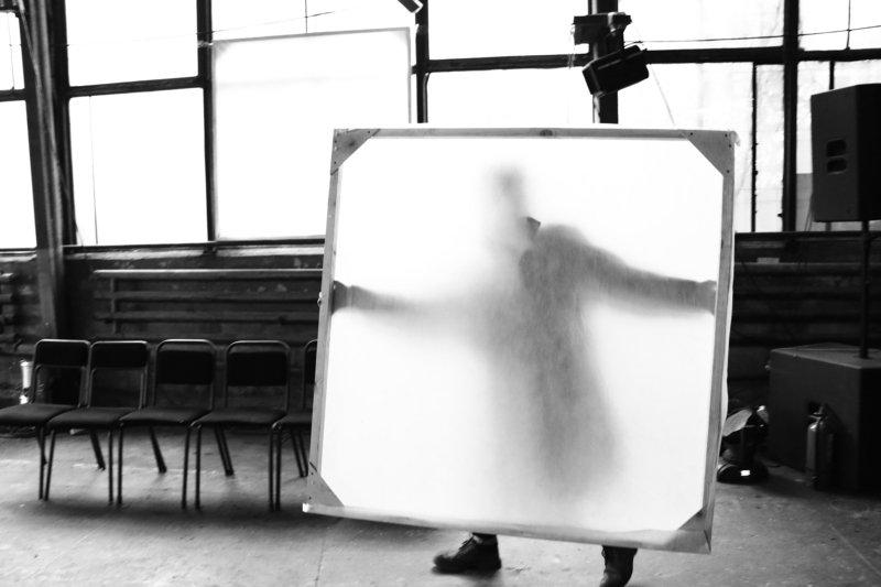 Shavarev, art, photo, Шаварёв, арт, фото, Холст - Canvasphoto preview