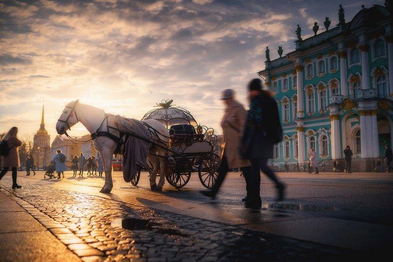 На Дворцовой фото превью