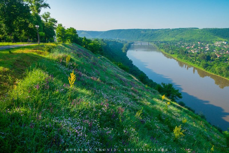 #landscape, #nature, #scenery, #forest, #wood, #autumn, #mist, #misty, #fog, #foggy, #river, #waterfall, #longexposure, #mountain, #vitosha, #bulgari, #aтуман, #лес, #oсень Тихий ранок ...... фото превью