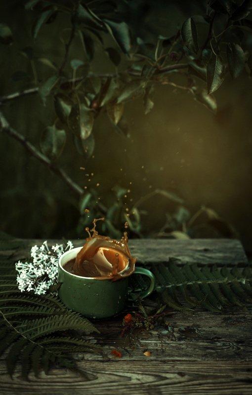 кофе вечернийphoto preview