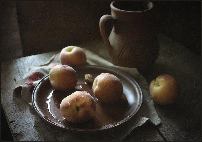 Про персики..photo preview