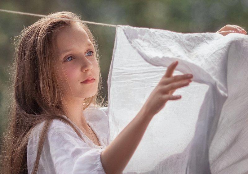 Девочка девушка мечта нежность Россия ветер счастье стирка Слушай музыкуphoto preview