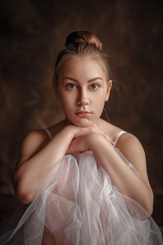 Балет, хореография, пачка, девушка Дочьphoto preview