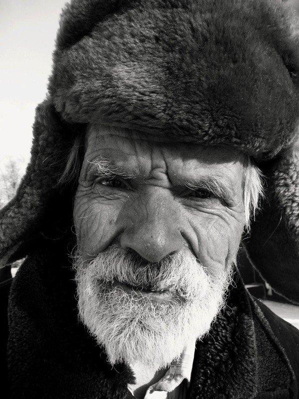 портрет, чернобелоефото, фото, фотография, шаварёв, Портрет.photo preview
