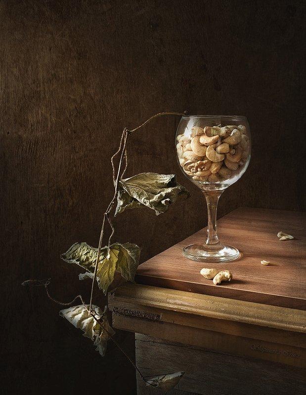Орешки кешью фото превью