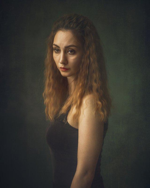 #portrait#female_portrait Anisphoto preview