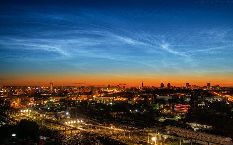 екатеринбург, город В самую короткую ночь годаphoto preview