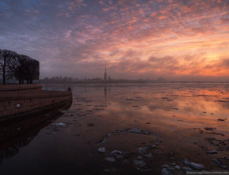 Петербург весенний...photo preview