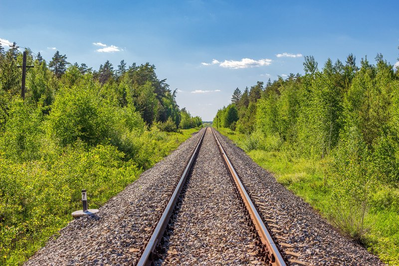 графская-анна, ржд, дорога, железнаядорога, лето Железная дорогаphoto preview