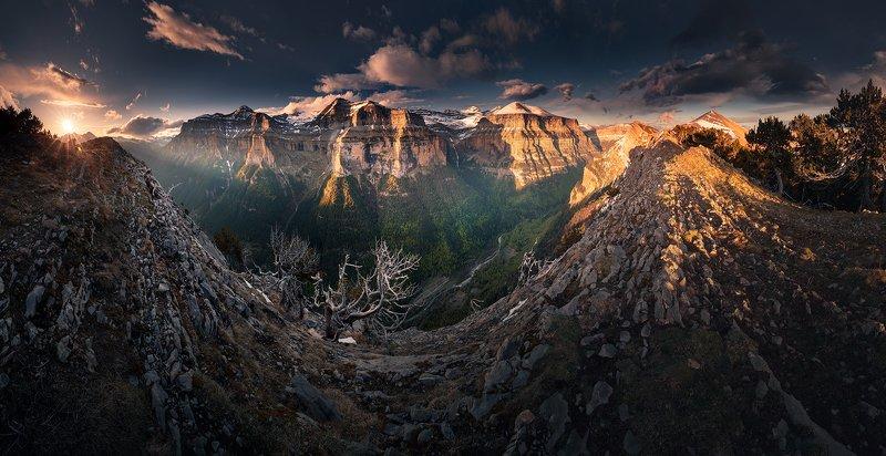 Ordesa Canyon фото превью