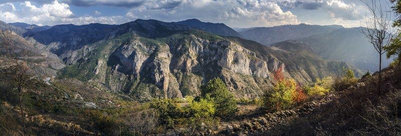 пейзаж турция горы панорама природа travel nature landscape turkey mountains путешествия Понтийские горыphoto preview