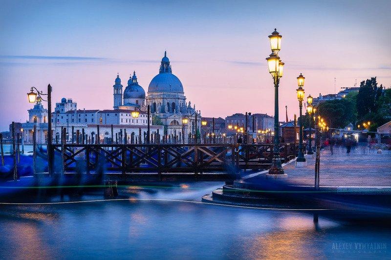 италия, венеция, italia, venice, italy, venezia, night, urban, cityscape Летнее настроениеphoto preview
