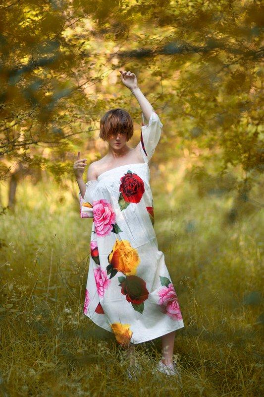 Sunny Rosephoto preview