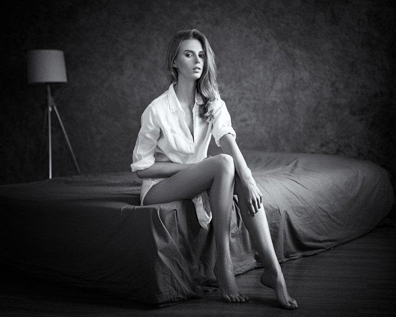 portait, model, gir, портрет, модель, девушка, art, арт Sofiaphoto preview
