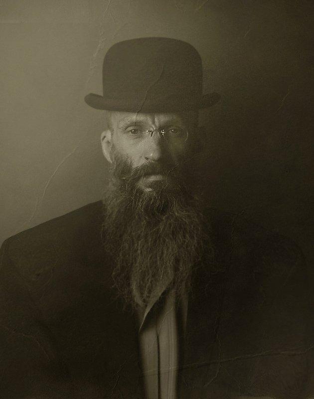 Еврейский портнойphoto preview
