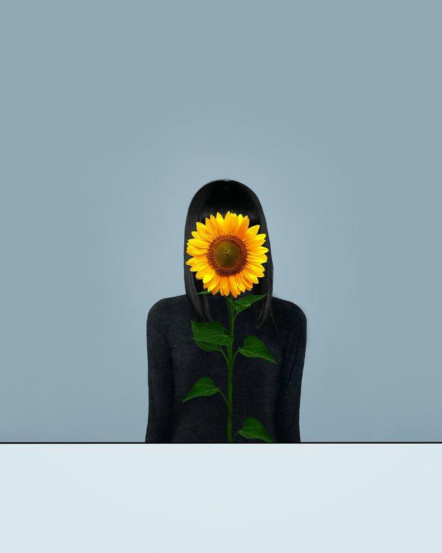 conceptualism fine art  conceptual  minimalism surreal existentialism  contemporary art  conceptual photography surreal photography sunflowerphoto preview
