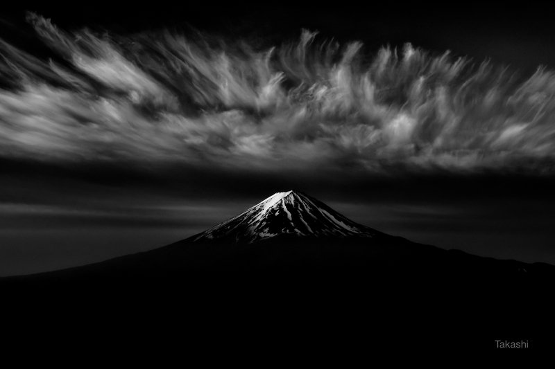Fuji,mountain,Japan,cloud,amazing,wonderful,beautiful Knit capphoto preview