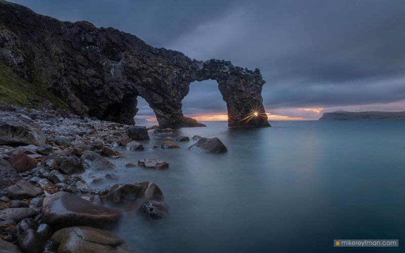 unknown, undisclosed, unique, rare, quiz, quest, arch, rock, sea, nature Аркаphoto preview