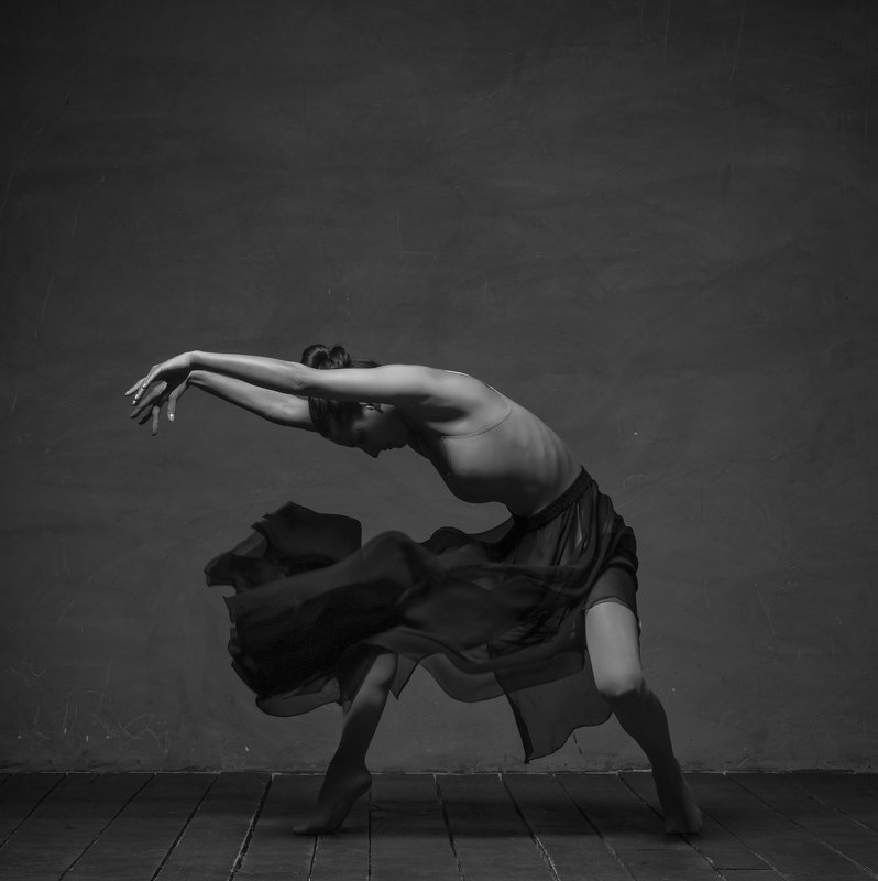 танец Порывphoto preview