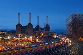 London: Battersea