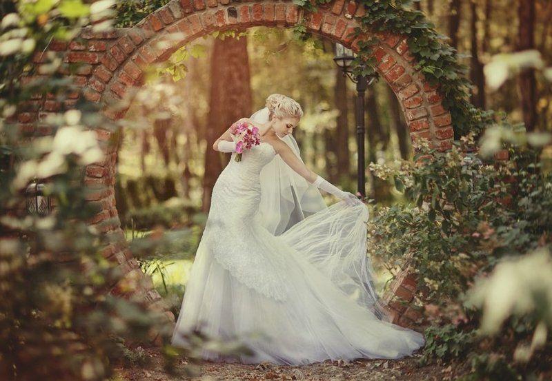 свадьба, невеста, фотограф пенкин александр ***photo preview