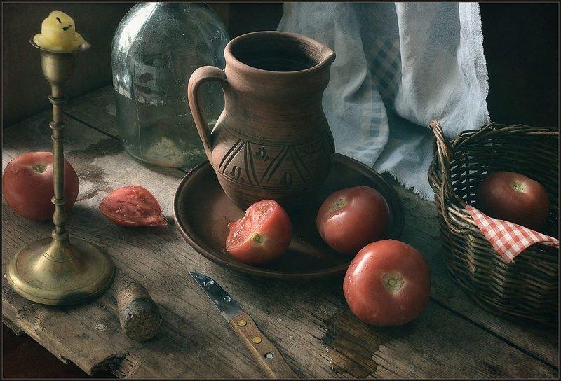 Ещё раз про помидорчики..photo preview
