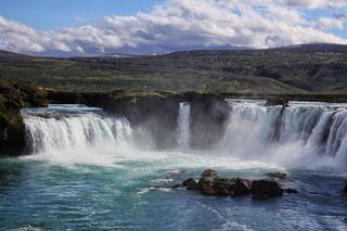 Моя Исландия!