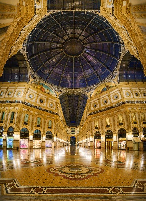 Galleria Vittorio Emanuele IIphoto preview