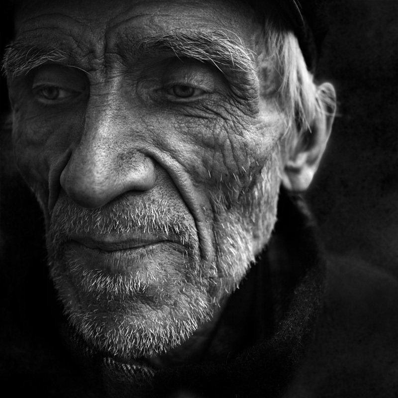 портрет, юрий_калинин, лица, черно_белое, юрец, уличная_фотография, люди предчувствиеphoto preview