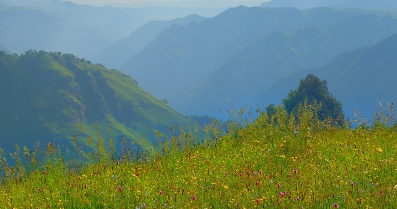 горы весна кавказ кбр Летоphoto preview