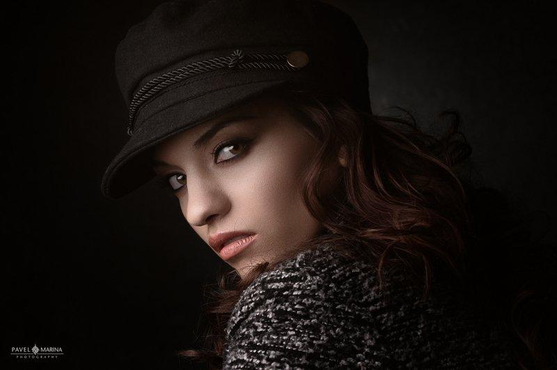 ... портрет с характером...photo preview
