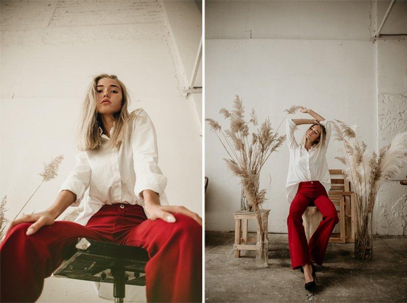 модель, красота, фотосессия, портрет, студия Стефанияphoto preview