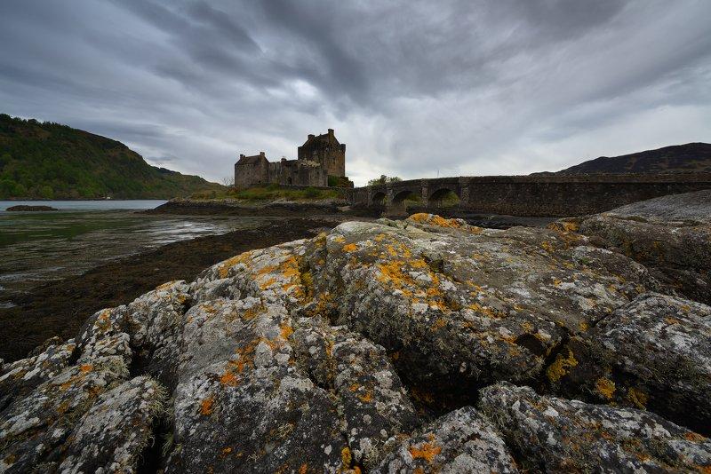Eilean Donan Castle, Scotlandphoto preview