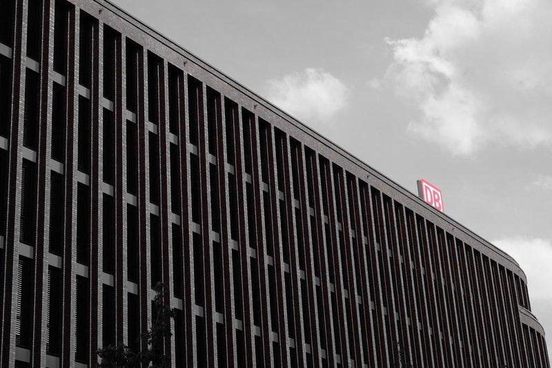 Deutsche Bahn photo preview