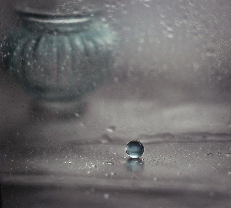 про голубой  шар*photo preview