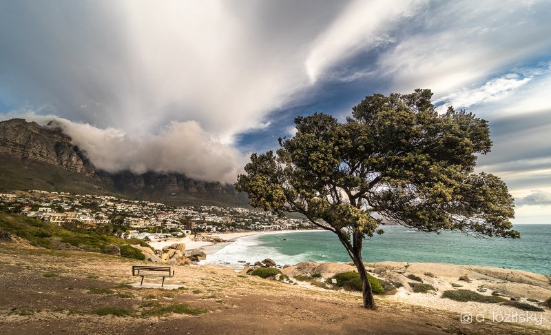 Capetown, South Africaphoto preview