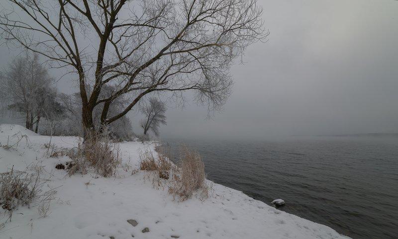 на Нетишинском водохранилище..photo preview