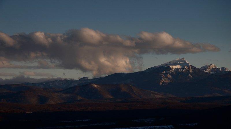 лагонаки, лагонакское, нагорье, плато, западный, кавказ, горы photo preview