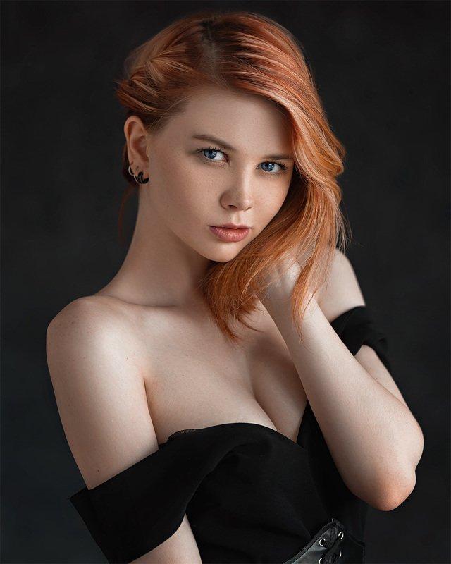 portait, model, gir, портрет, модель, девушка, art, арт Sashaphoto preview