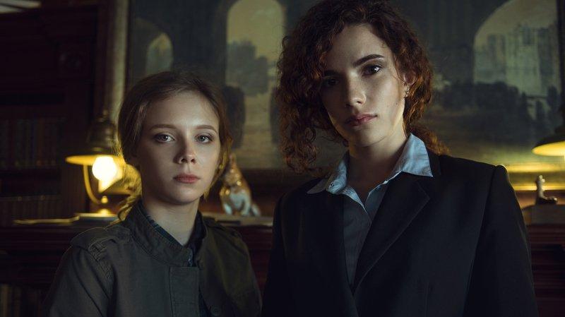 sherlook_holmes detective film story cinema cosplay art cinema_portrait шерлок_холмс ватсон детектив Sherlookphoto preview