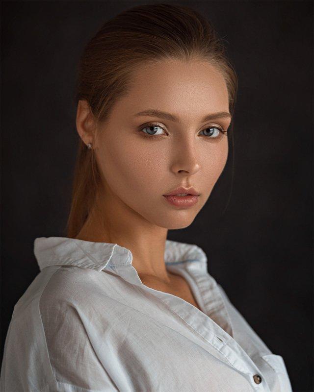 portait, model, gir, портрет, модель, девушка, art, арт Irinaphoto preview