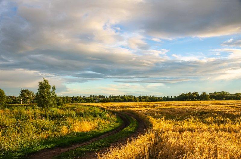 nevant60, пейзаж, красота, природа Сельский мотивphoto preview