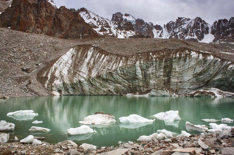 кыргызстан, горы В царстве \