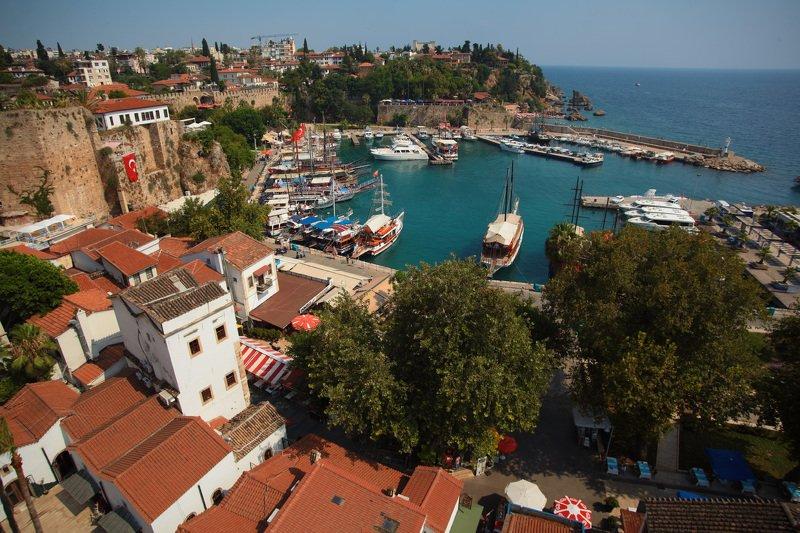 Kemer Antalya Turkeyphoto preview