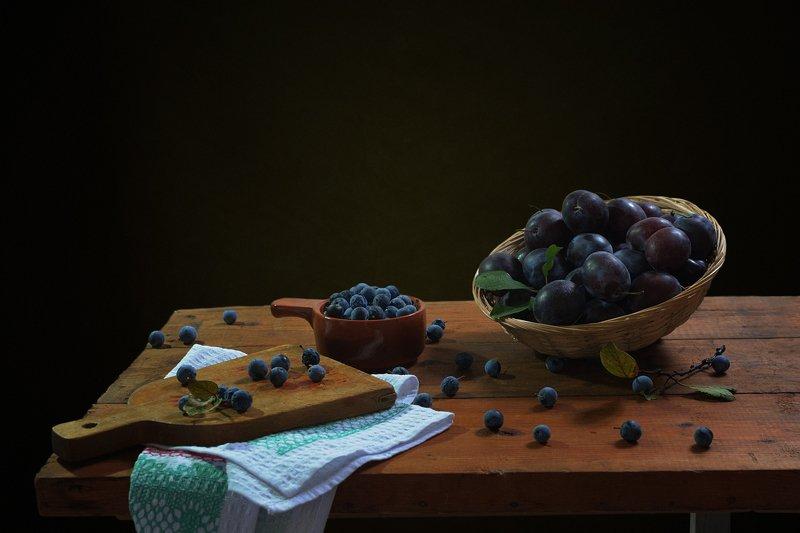 сливовый бардак,,photo preview
