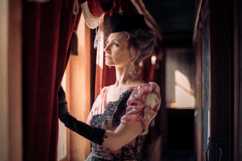 анна, каренина, anna, karenina, поезд, train, женщина, woman, кино, cinema Анна Кphoto preview