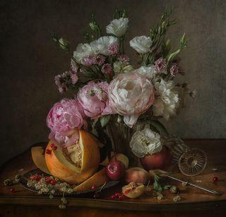Цветочно-фруктовый