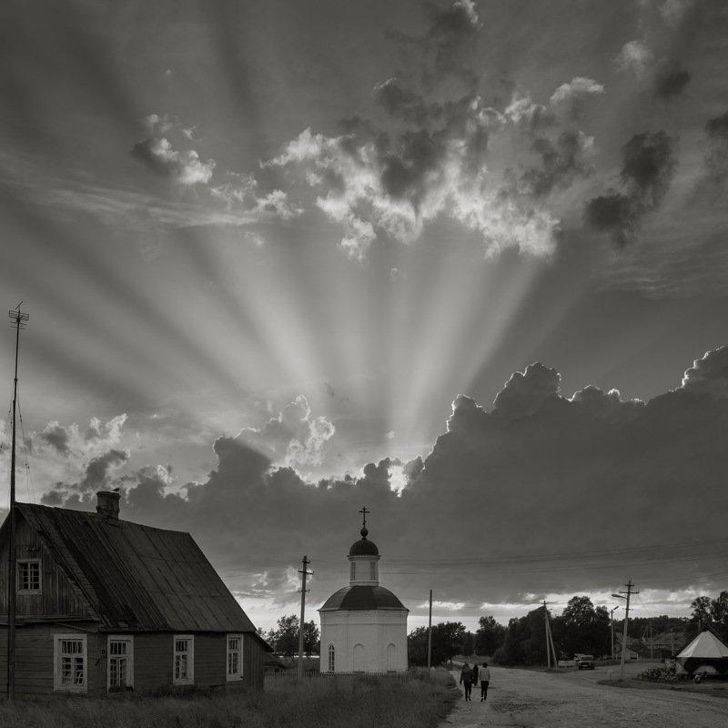 Архитектурное наследие России. Многолетний проект.photo preview