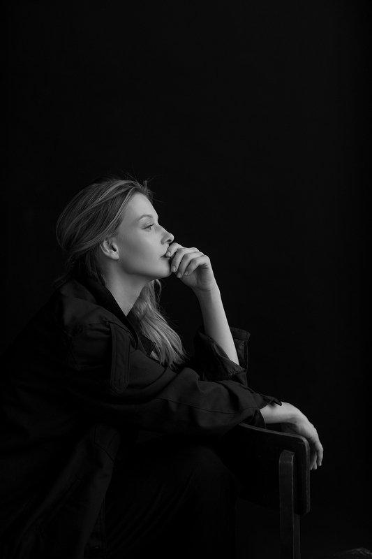 Lubava Greshnovaphoto preview